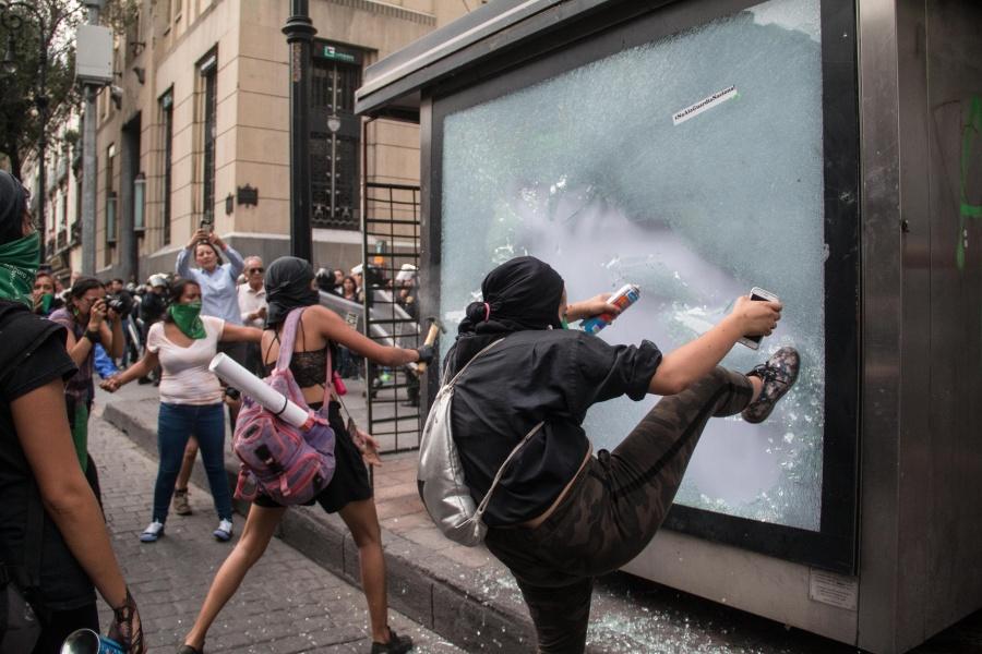 """Pide AMLO a ciudadanía """"aislar"""" a provocadores en marcha del 2 de octubre"""
