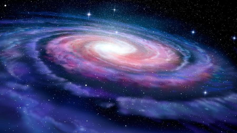 Anuncian descubrimiento de las 12 galaxias más antiguas