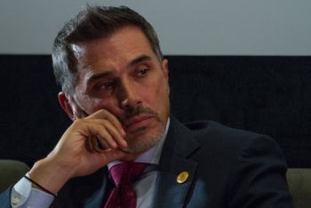 No se hablará de homenaje a José José, hasta que haya acuerdo entre sus hijos: Sergio Mayer