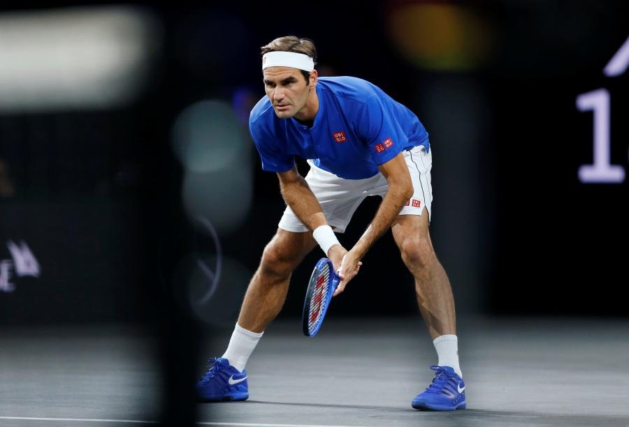 Se cae portal de venta de boletos para juego de Roger Federer en la CDMX