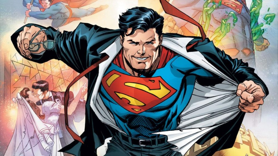 Así se ven los Superman de