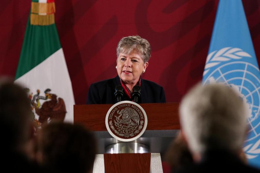 México entiende que la pobreza no es aritmética: Cepal