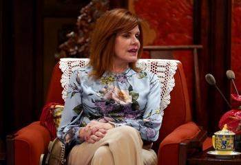 Jura Mercedes Aráoz como presidenta encargada de Perú