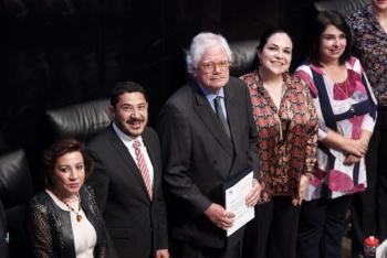 Juan José Paullada ratificado como consejero independiente de Pemex