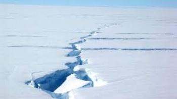 Se desprende el iceberg más grande de los últimos 50 años