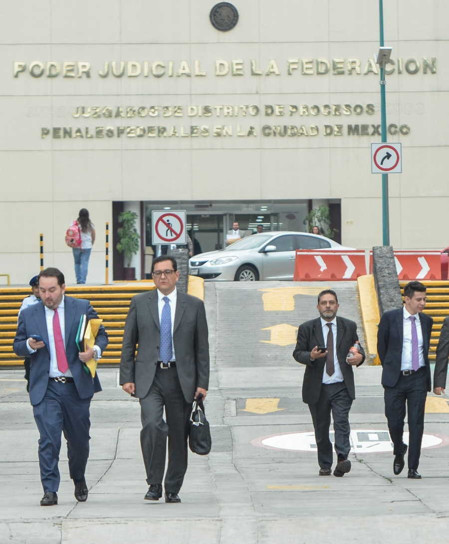 Busca Morena sancionar a abogados penalistas corruptos