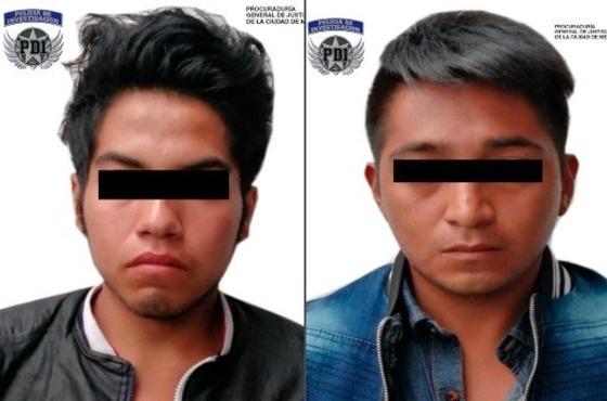 Payasos secuestradores son detenidos en Venustiano Carranza