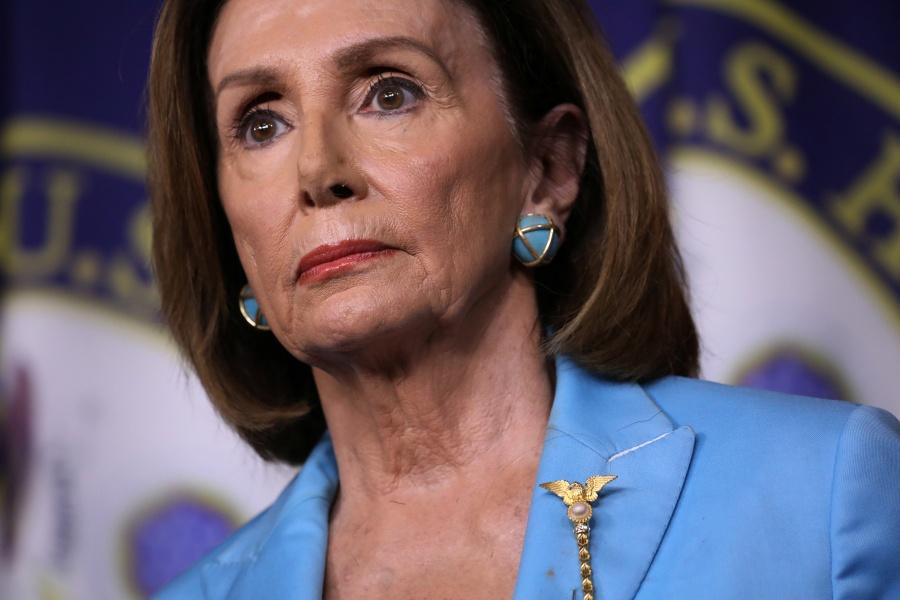 Hay progresos para ratificar el T-MEC, dice Nancy Pelosi