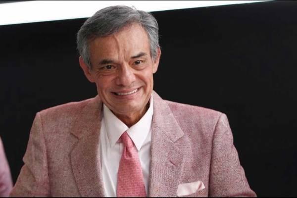 Gobierno analiza sedes para homenajes de José José