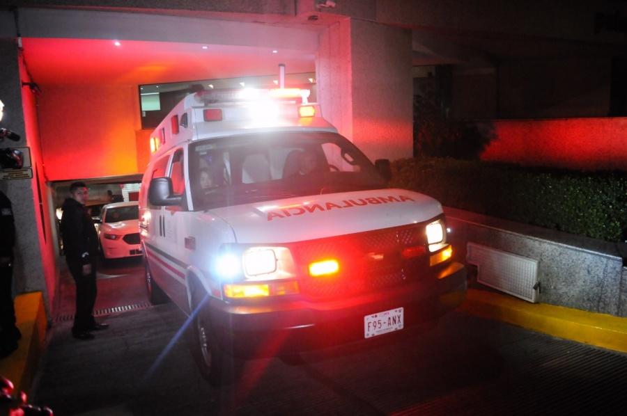 Papá apuñala y quema a sus 6 hijos en la CDMX; una niña muere