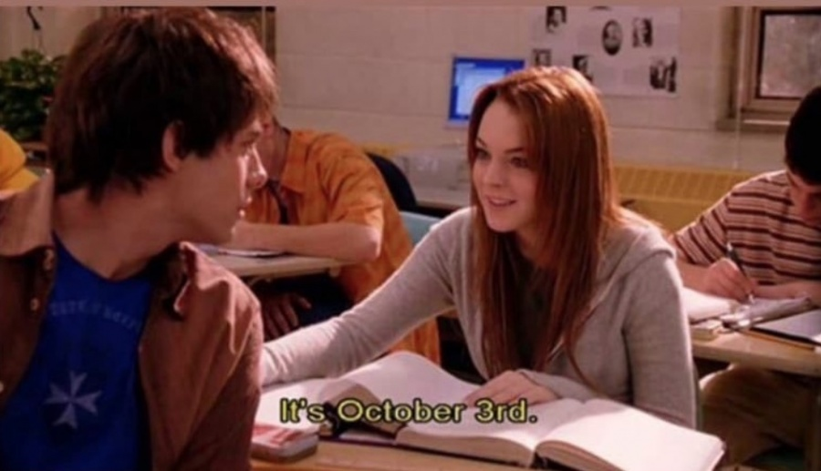 ¿Qué es Mean Girls Day y por qué se celebra?