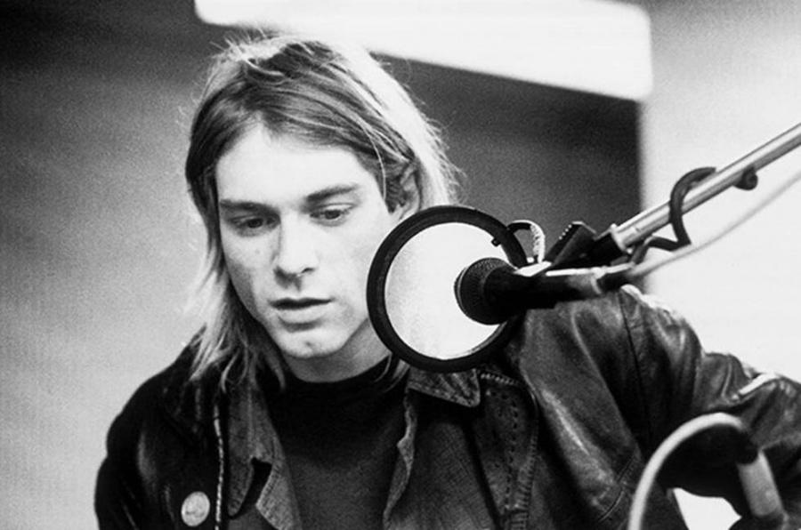 Ponen a la venta casa donde se suicidó Kurt Cobain
