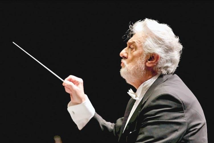 Plácido Domingo finaliza 50 años de carrera en EU: dimite a LA Opera