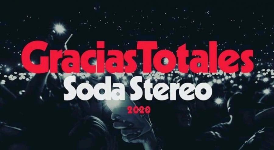 Anuncian gira de homenaje a Soda Stereo