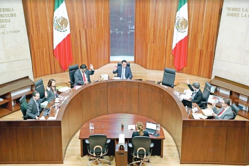 Gobierno de Bonilla debe ser por dos años: TEPJF