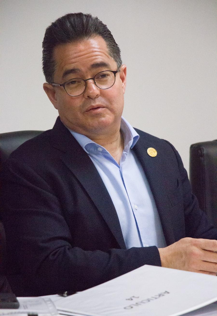 Regresa Leonel Luna a la política, ahora como integrante del PVEM