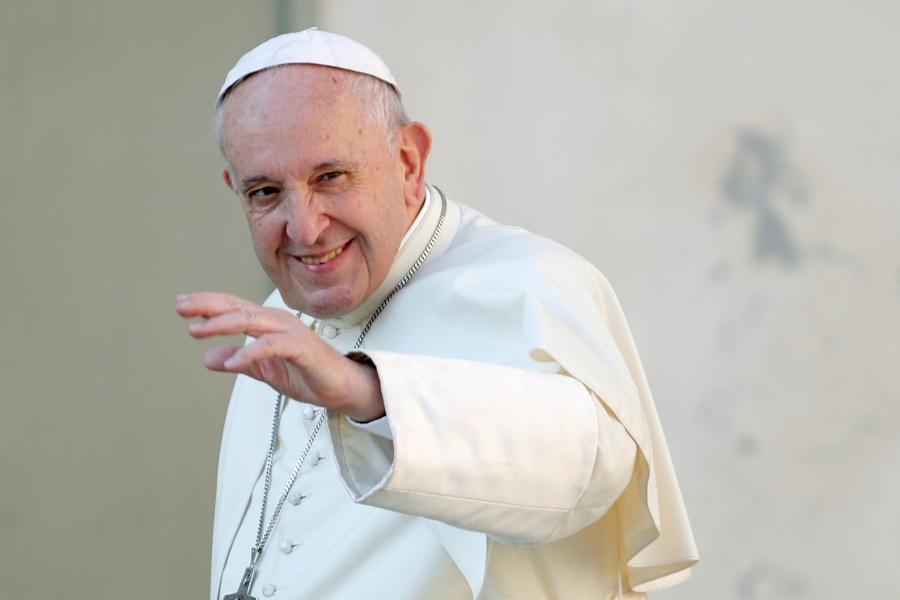 El Papa Francisco visitará Hiroshima y Nagasaki en noviembre