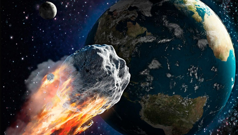 Esto debes saber sobre el meteorito 2007 FT3