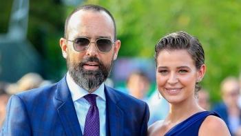 Por fin nace Roma: la primera hija de Laura Escanes y Risto Mejide