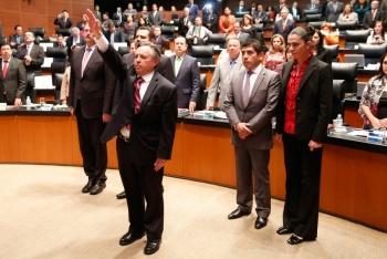 La SCJN espera confirmación de la renuncia del Ministro Medina Mora