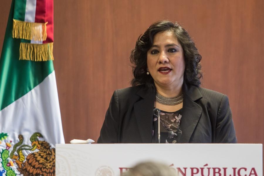 Función Pública impone una segunda sanción a ex directivo de Pemex Fertilizantes