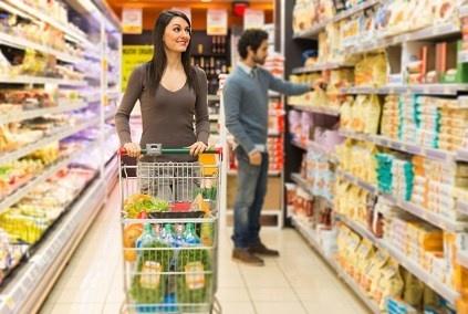 Aumenta confianza del consumidor