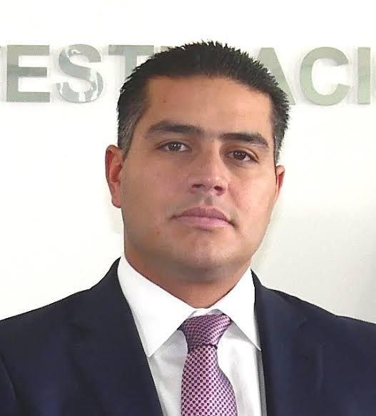 Este es el perfil de Omar Hamid García Harfuch, nuevo titular de la SSC CDMX