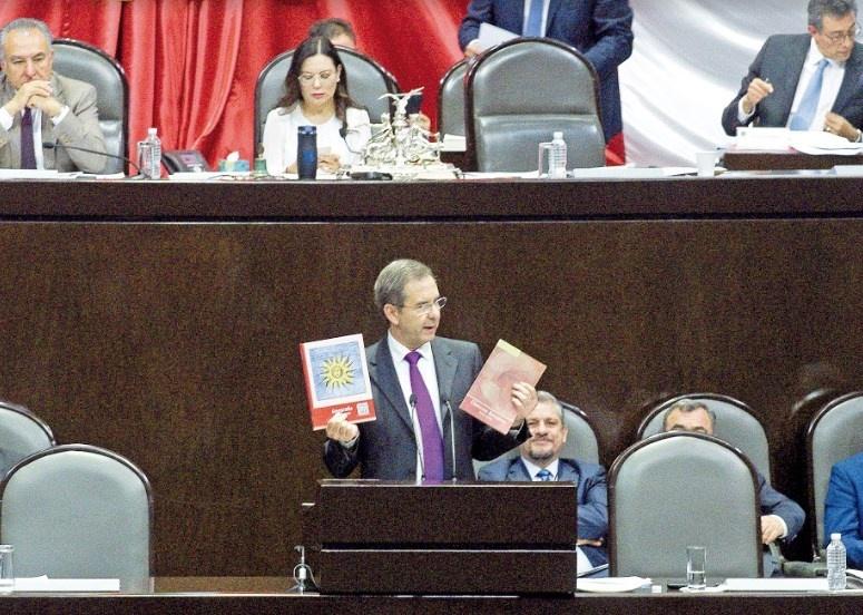 """La SEP va por acabar el """"huachicol educativo"""""""