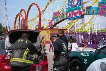 Analiza seriamente gobierno capitalino revocación de la concesión de La Feria