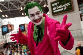 """Aumenta seguridad por estreno del """"Joker"""" en EU"""