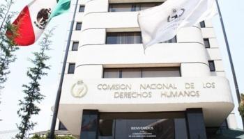 Aprueban convocatoria para la elección o reelección del titular de la CNDH