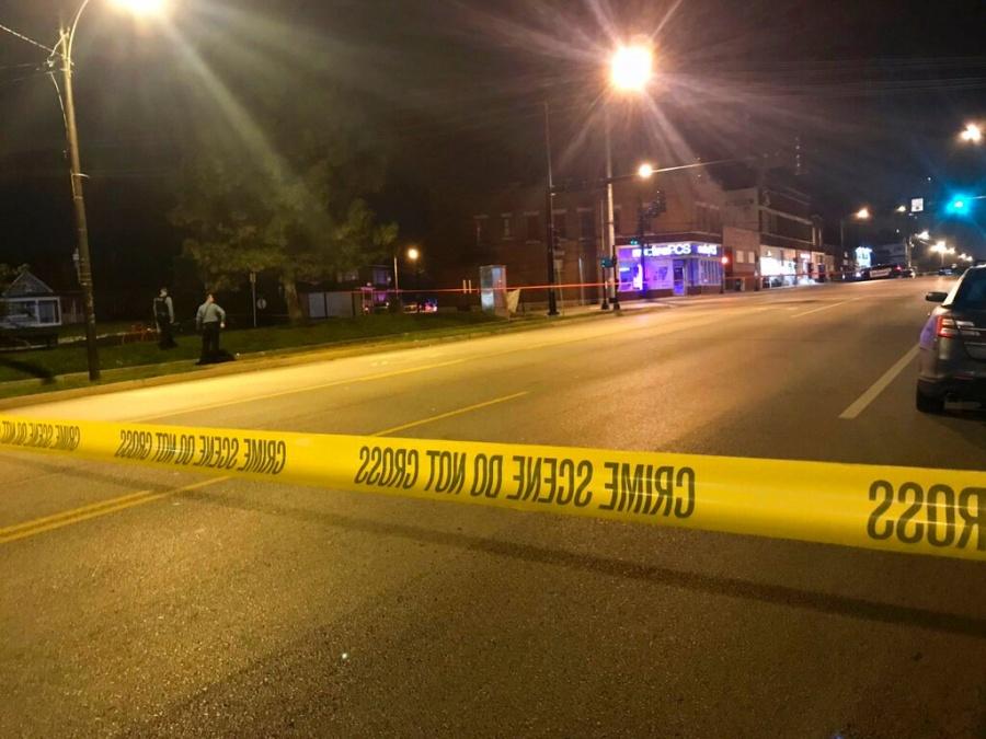 Tiroteo en bar de Kansas City deja al menos cuatro muertos