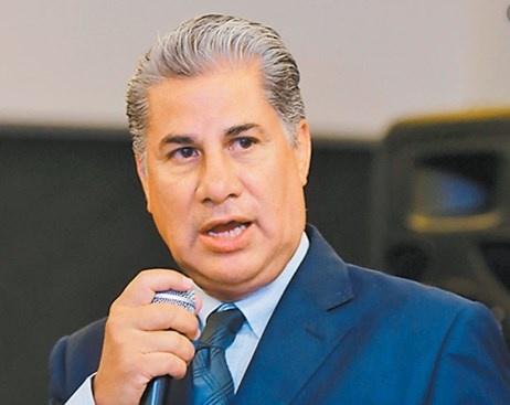 Díaz Durán acusa anomalías en el Padron de Militantes