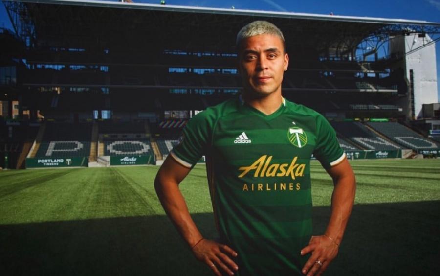 Brian Fernández ingresa a programa de la MLS por abuso de sustancias