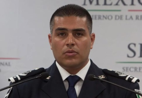Arrestos sólidos, objetivo de García Harfuch