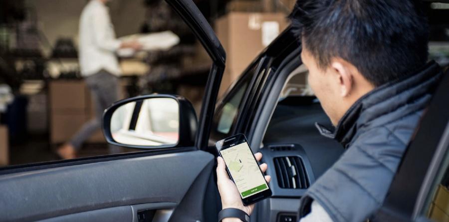 Reportan incremento de tarifas en Uber y Didi