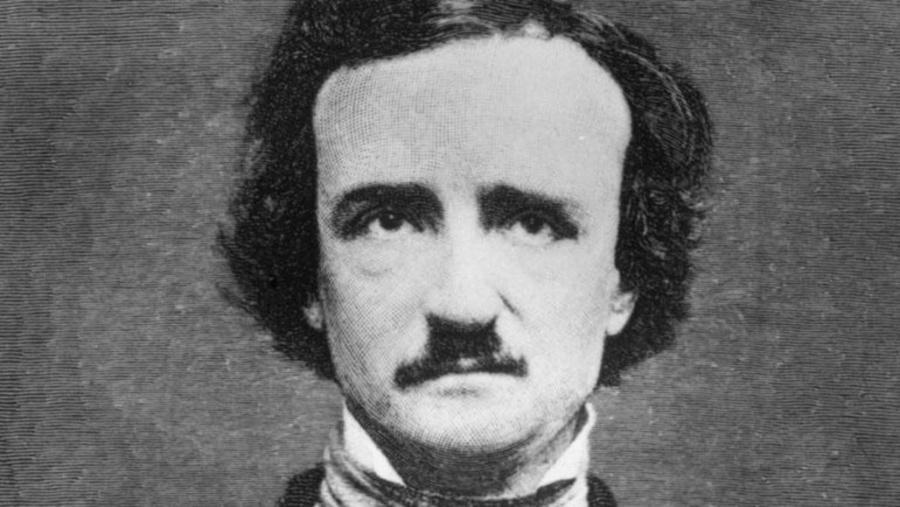 Hace 170 años fallece el escritor Edgar Allan Poe