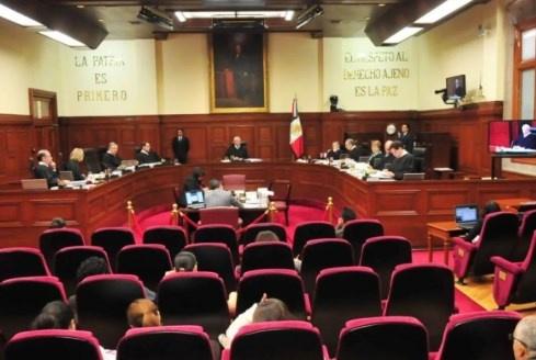 Suspensión de Juicio vs. El Bronco, última resolución de Medina Mora