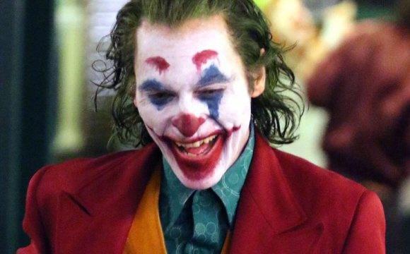 """""""Joker"""" debuta en la cima de la taquilla en México"""