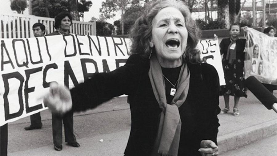 """Rosario Ibarra de Piedra recibirá la Medalla """"Belisario Domínguez"""