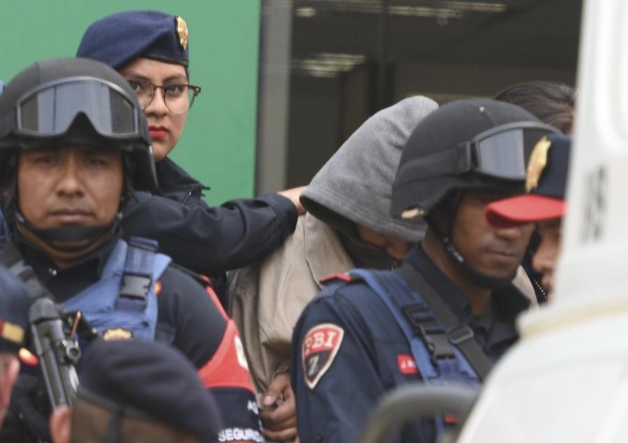 Magistrados niegan suspender prisión preventiva a Mónica García, seguirá presa