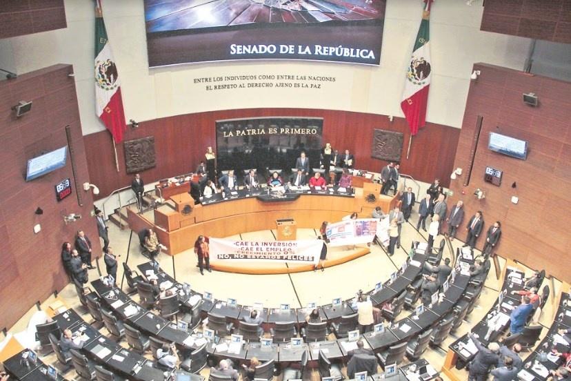 Legisladores alertan intento por controlar Suprema Corte