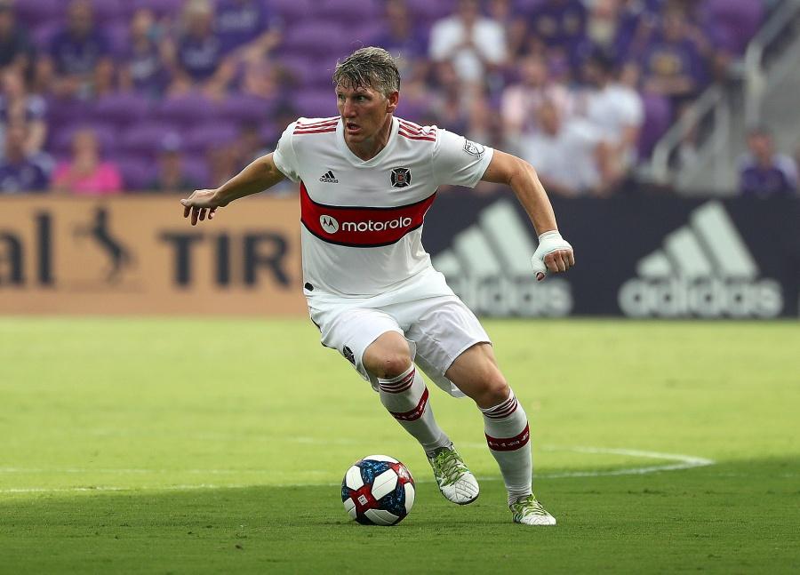 Bastian Schweinsteiger cuelga las botas