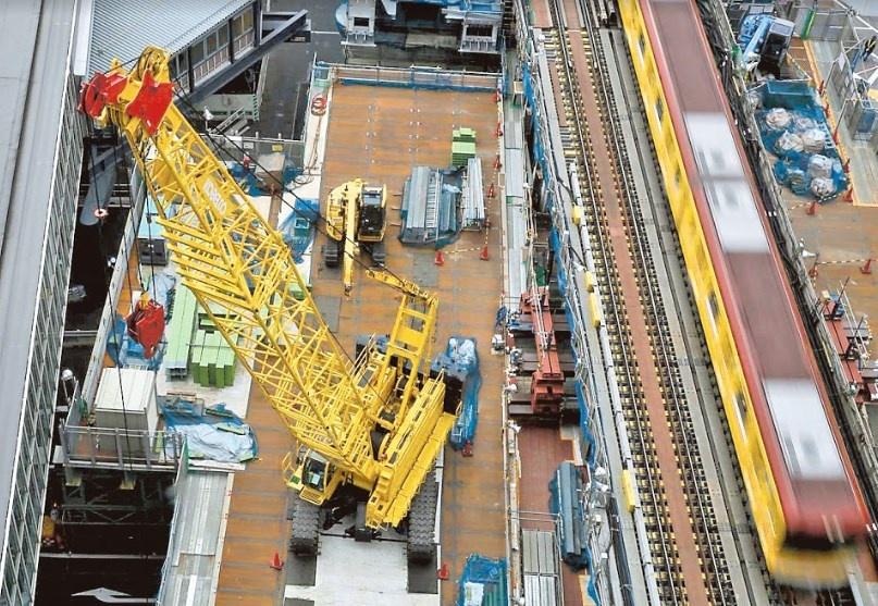 Cae 9.1% inversión en maquinaria: Inegi