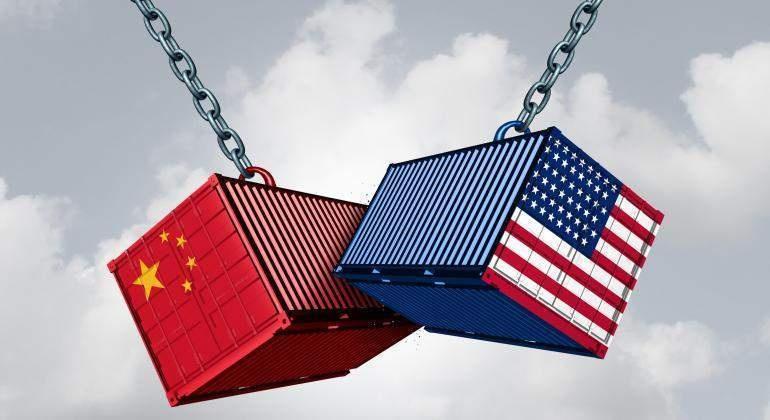 Cae precio del crudo ante reducción de expectativas de acuerdo comercial EU-China