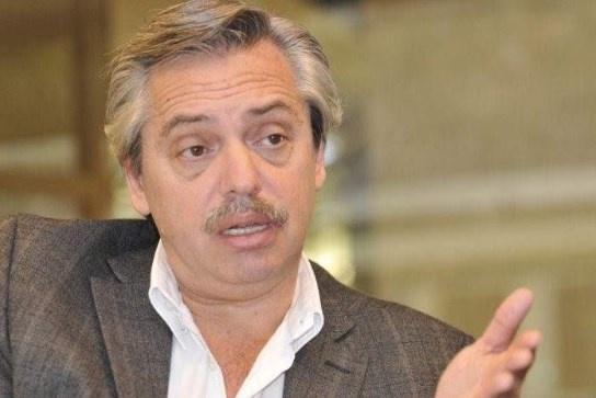 Fernández presenta plan contra el hambre en Argentina