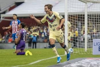 Sebastián Córdova en la mira de 3 clubes europeos