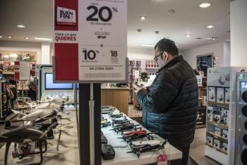 En el Buen Fin además de ofertas y promociones, se utilizará el CODI para pagos: Juan Manuel López