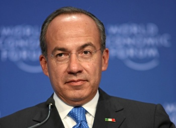 Felipe Calderón está dispuesto a reunirse con AMLO para exponer sus experiencias durante su mandato