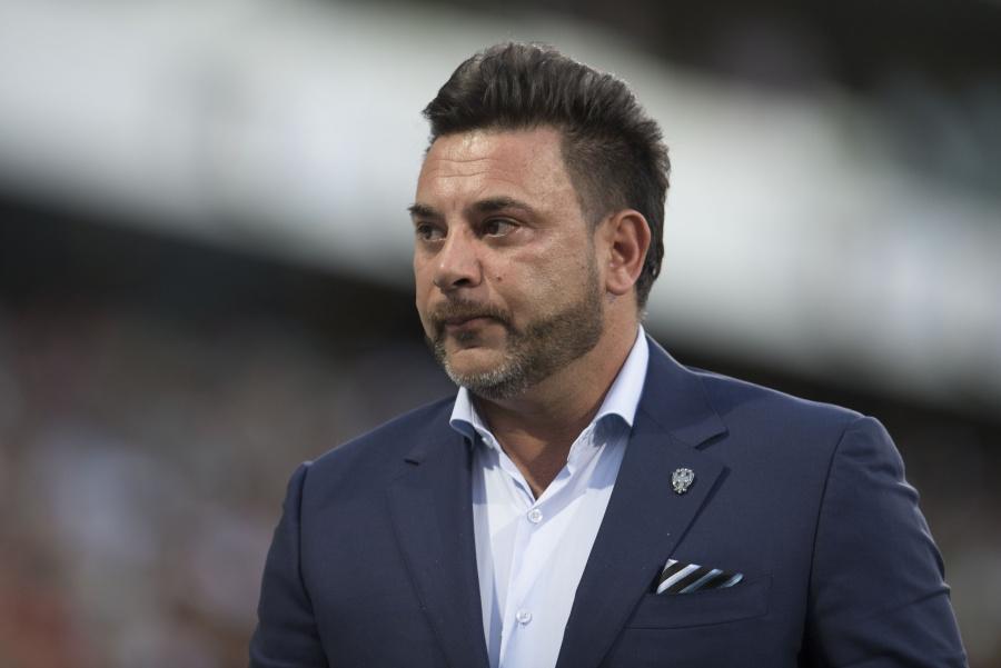 Oficial: Monterrey anuncia el regreso de Antonio Mohamed